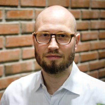 Håkon Skard porttrett